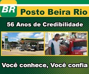 POSTO BEIRA RIO