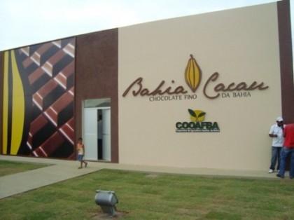 Fábrica de chocolate em Ibicaraí pode ser fechada