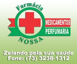 FARMÁCIA NOSSA